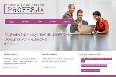 Kozłowska Jurek Katarzyna Biuro Rachunkowe Profesja - Biuro rachunkowe Mysłowice