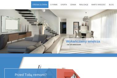 Firma Budowlana Quality Martyna Chmielecka - Usługi Szklarskie Gdańsk