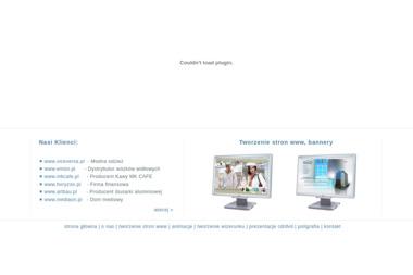 Profesjonalni.pl Tworzenie Stron Internetowych - Pozycjonowanie stron Toruń