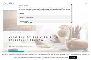 Profito Agencja Interaktywna - Strony Internetowe Rokietnica