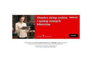 Project IT - Serwis komputerowy Ostrów Wielkopolski