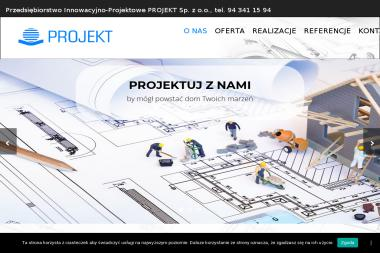 PROJEKT Sp. z o.o. - Projektowanie Mieszkań Koszalin