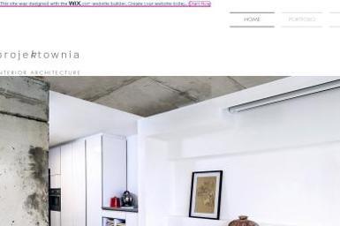 Projektownia. Studio Grafiki Reklamowej - Strony internetowe Ostrów Wielkopolski