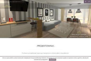 Projektownia - Projektowanie wnętrz Wieluń