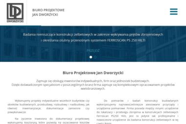 Biuro Projektowe Jan Dworzycki - Architekt Tomaszów Lubelski