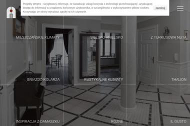 Projektowanie Wnętrz Gryglewscy - Architekt wnętrz Częstochowa