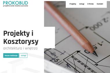 Prokobud Projektowanie Kosztorysowanie Andrzej Byrtek - Biuro Projektowe Pogwizdów