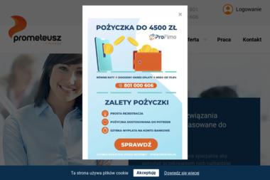 Moczulajtys Anna FHU Ancora - Finanse Jarosław