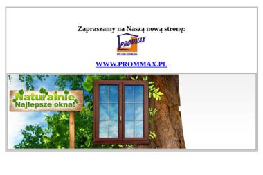 PROMMAX Produkcja Stolarki Budowlanej i Mebli - Kuchnie Włoszczowa