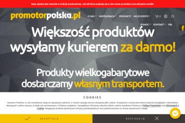 PPHU Promotor Polska Marcin Giers - Drukarnia Węgrów