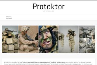 SK Protektor - Usługi Komputerowe Ryjewo