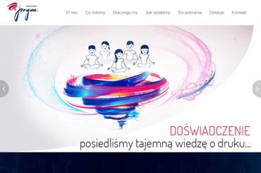 Drukarnia Offsetowa Prym S.C. - Kalendarze Mysłowice
