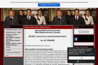 Biuro Detektywistyczne Klos&Laskowski - Skup długów Szczecin