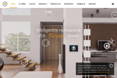Przerax Installations - Inteligentny dom Nieporęt
