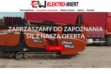 Czernik Jerzy Zakład Instalatorstwa Elektrycznego i Pomiarów - Elektryk Tarnobrzeg
