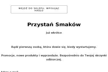 Przystań Smaków - Usługi Cateringowe Żerniki Wrocławskie