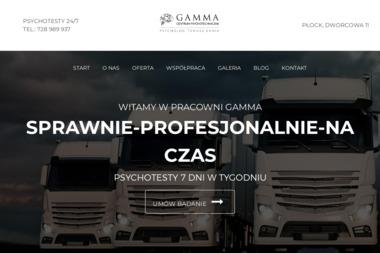 Badania Psychologiczne Anna Fikus - Psycholog Płock
