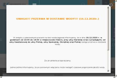 Polskie Usługi Kurierskie Sp. z o.o. - Transport Busami Piotrków Trybunalski