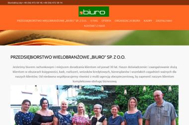 PW Biuro Sp. z o.o. Biuro rachunkowe - Firma Księgowa Nowe Miasto Lubawskie