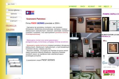 PWSP-Serwis - Klimatyzacja Bochnia