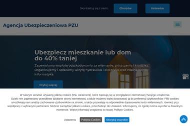 Agencja ubezpieczeniowa PZU - Ubezpieczenia OC Chorzów