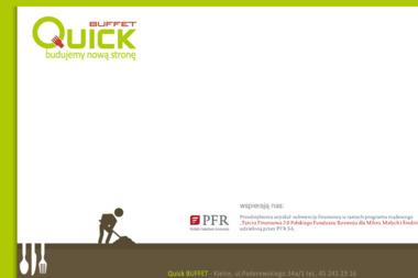 Gastro Idea s.c. Quick Buffet - Catering Dla Firm Kielce