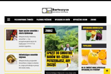 Agencja Handlowa Import Export Aleksander Godlewski - Dostawa Oleju Opałowego Bartoszyce