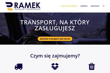 Ramek Usługi Informatyczne Ireneusz Ignatowski. Naprawa komputerów, serwis komputerowy - Marketing Online Nasielsk