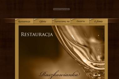 Restauracja Raszkowianka - Usługi Cateringowe Raszków