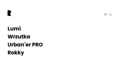 Jacek Ryń Razy2 - Projektowanie wnętrz Rumia