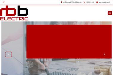 RBB-ELECTRIC - Elektryk Łomża