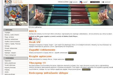 Sitodruk Agencja Reklamowa Pietrzak Grzegorz Julian - Drukarnia Suwałki