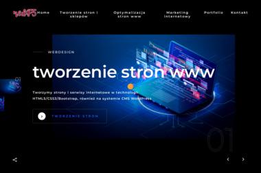 redF5 Mariusz Tytyk - Copywriter Gdańsk