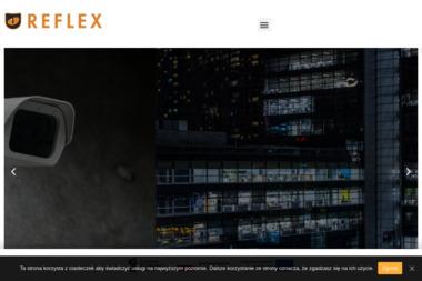 Agencja Ochrony Osób i Mienia Reflex Sp. z o.o. - Pomoc Prawna Radom