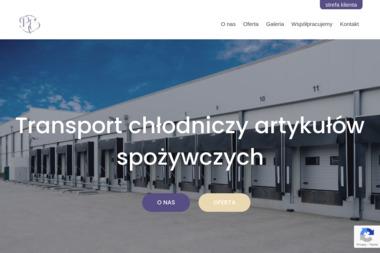 Ireneusz Rejent Dystrybucja - Transport ciężarowy krajowy Mochy