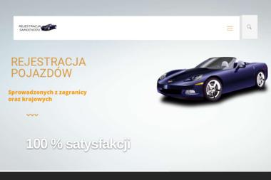 Rejestrowanie Samochodu - Tłumacze Wejherowo