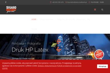 PHU Pro-Art. Marcin Klaczyński - Agencja interaktywna Malbork