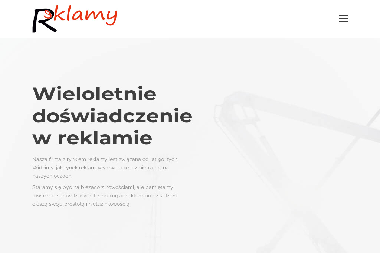WITEK Konstrukcje reklamowe, ślusarka budowlana - Konstrukcje Stalowe Marki