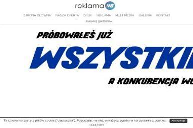 Mediaprint Solutions Sp. z o.o. - Drukarnia Łuków