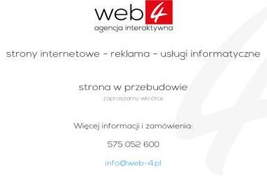 Pracownia Reklamy Gmpmedia - Druk Wielkoformatowy Lubaczów