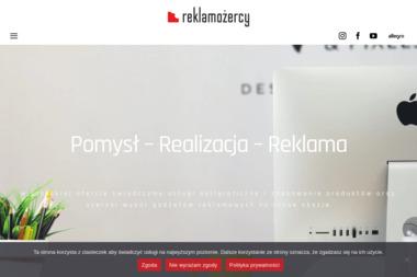 Reklama. reklamozercy - Catering dla firm Starachowice