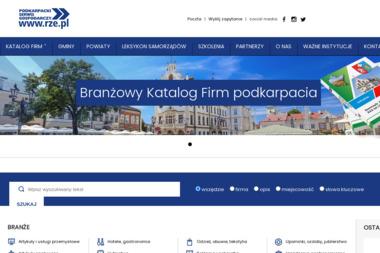 Zakład Usługowo Budowlany Rekonbud Paweł Wawrzaszek - Domy pod klucz Jasło