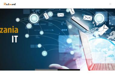 Usługi Informatyczne Relmod - Pogotowie Komputerowe Łosice