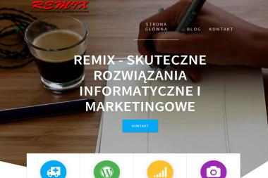 PW Remix - Pozycjonowanie Stron w Google Lublin