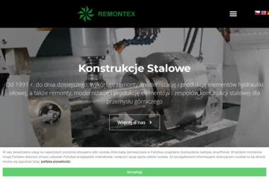 Remontex Grzegorz Piechaczek Jerzy Janulek Sp.J. - Hydraulik Rybnik