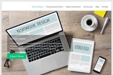 Agencja Reklamy Resactive.pl. Reklama, agencja - Optymalizacja Stron Rzeszów