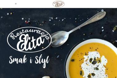 Restauracja Elita - Gastronomia Otrębusy