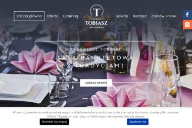 Restauracja TOBIASZ - Gastronomia Bydgoszcz