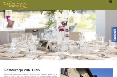 Restauracja Wiktoria - Catering dla firm Mirzec