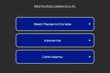 Restauracja Bracka - Catering Świąteczny Bielsko-Biała